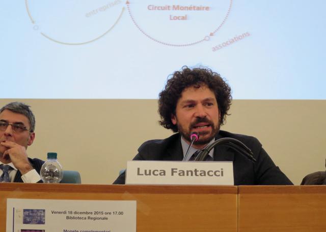 Luca Fantacci