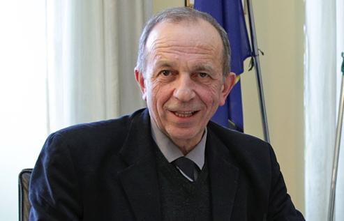 Cesare Emanuel
