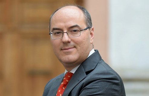 Giovanni Orsina