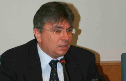 Paolo Gheda