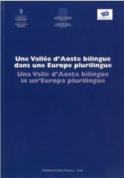 Une Vallée d'Aoste bilingue dans une Europe plurilingue