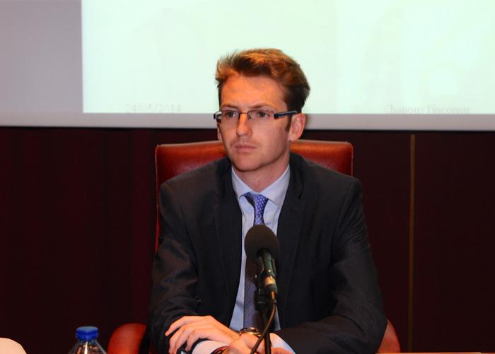 Joël Farcoz, Assesseur à l'Instruction et Culture
