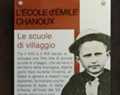 Émile Chanoux et don Luigi Sturzo : insieme per la legalità ?
