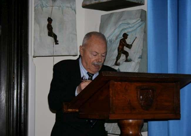 Generale Massimo Ascoli