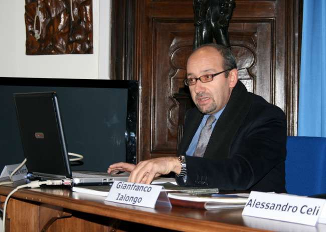 Gianfranco Ialongo
