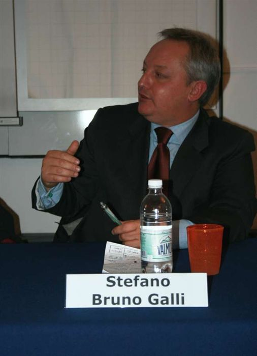 Stefano Bruno Galli