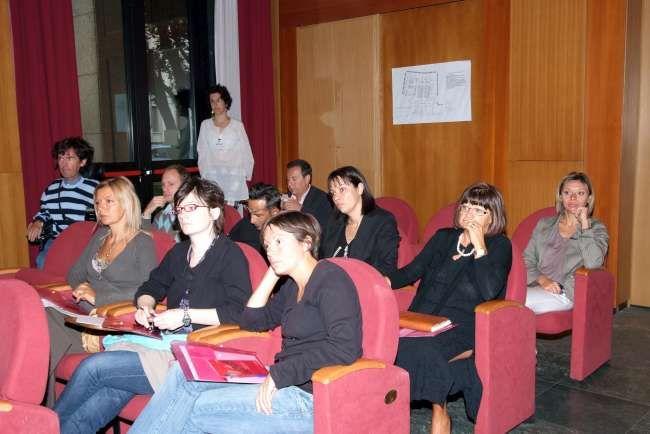 Collège d'Études Fédéralistes 2010