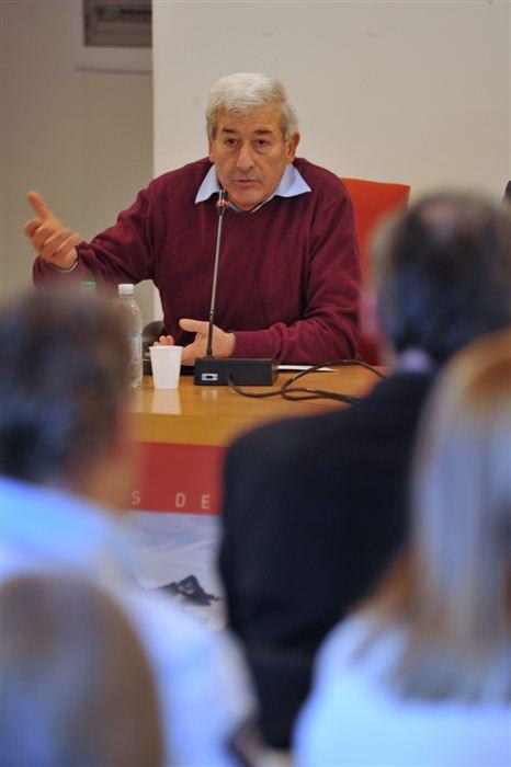 Pierino Jocollé, Valsavarenche, novembre 2011
