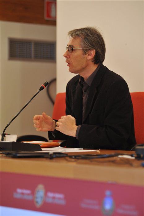 Olivier Forlin, Valsavarenche, novembre 2011