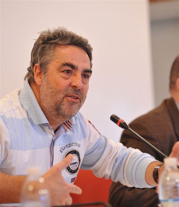Marco Cuaz, Valsavarenche, novembre 2011