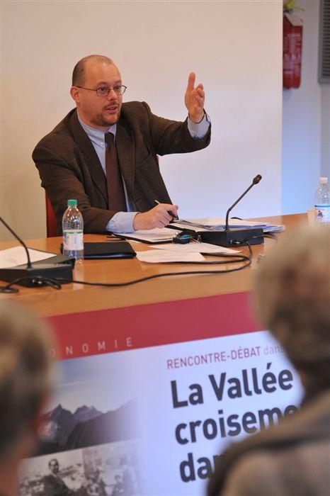 Alessandro Celi, Valsavarenche, novembre 2011