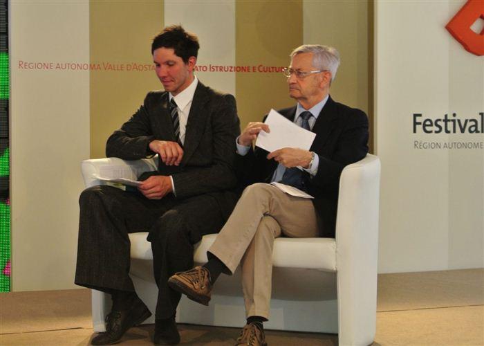 Simon Goyet et Joseph-César Perrin
