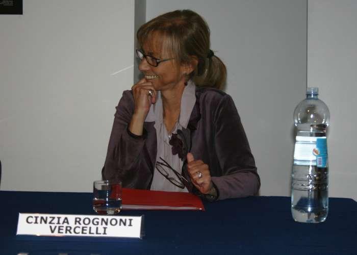 Cinzia Rognoni Vercelli