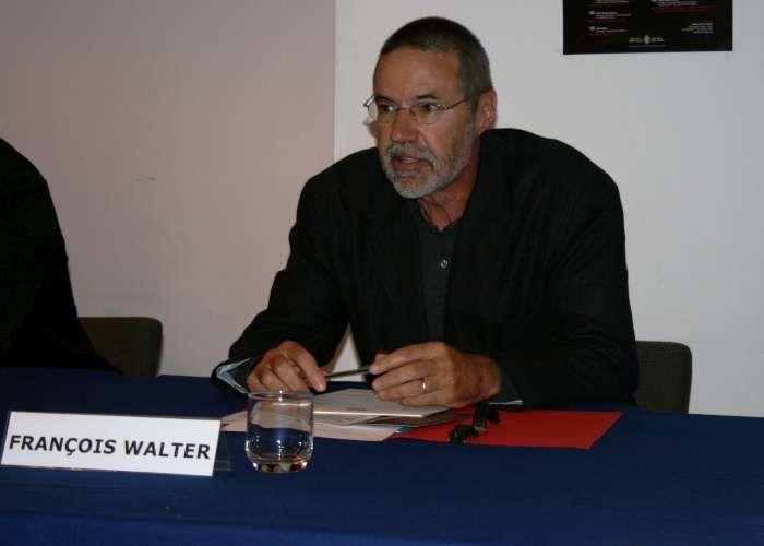 François Walter