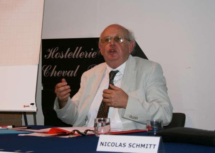 Philippe Martel