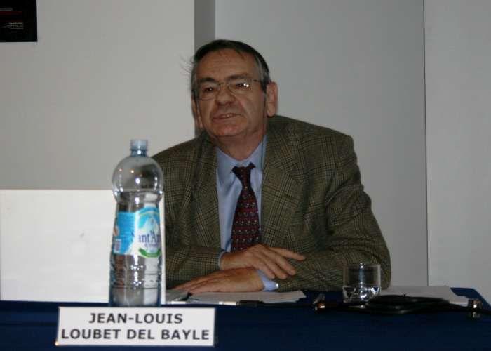 Jeans-Louis Loubet del Bayle