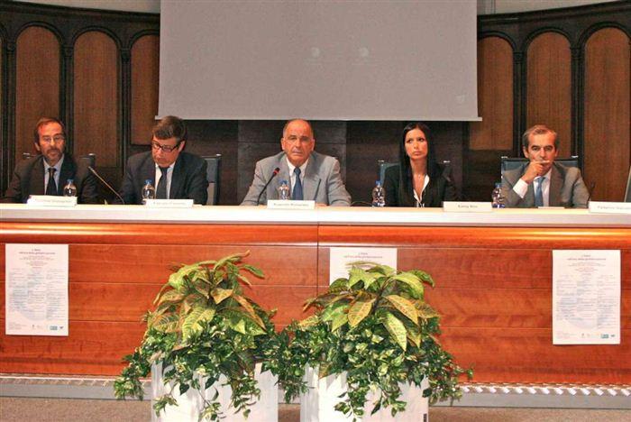 Agostino Giovagnoli, Fabrizio Cassella, Augusto Rollandin, Emily Rini, Federico Visconti