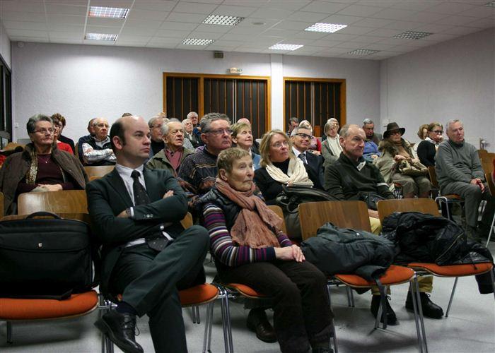 Annecy, janvier 2013