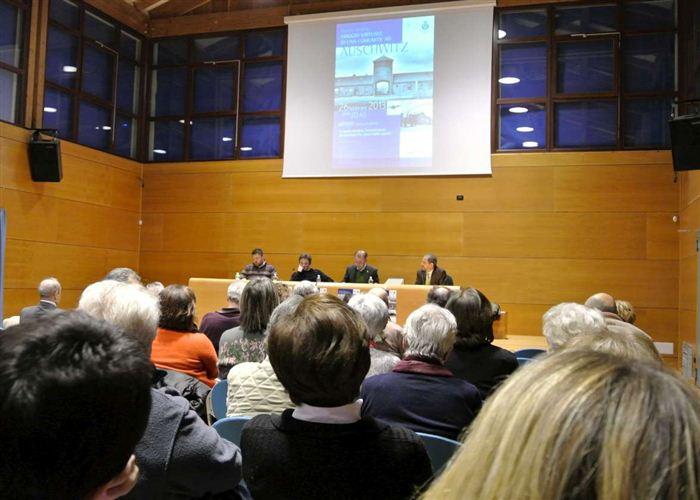 Paolo Curtaz, In quelle tenebre, Arvier, febbraio 2013