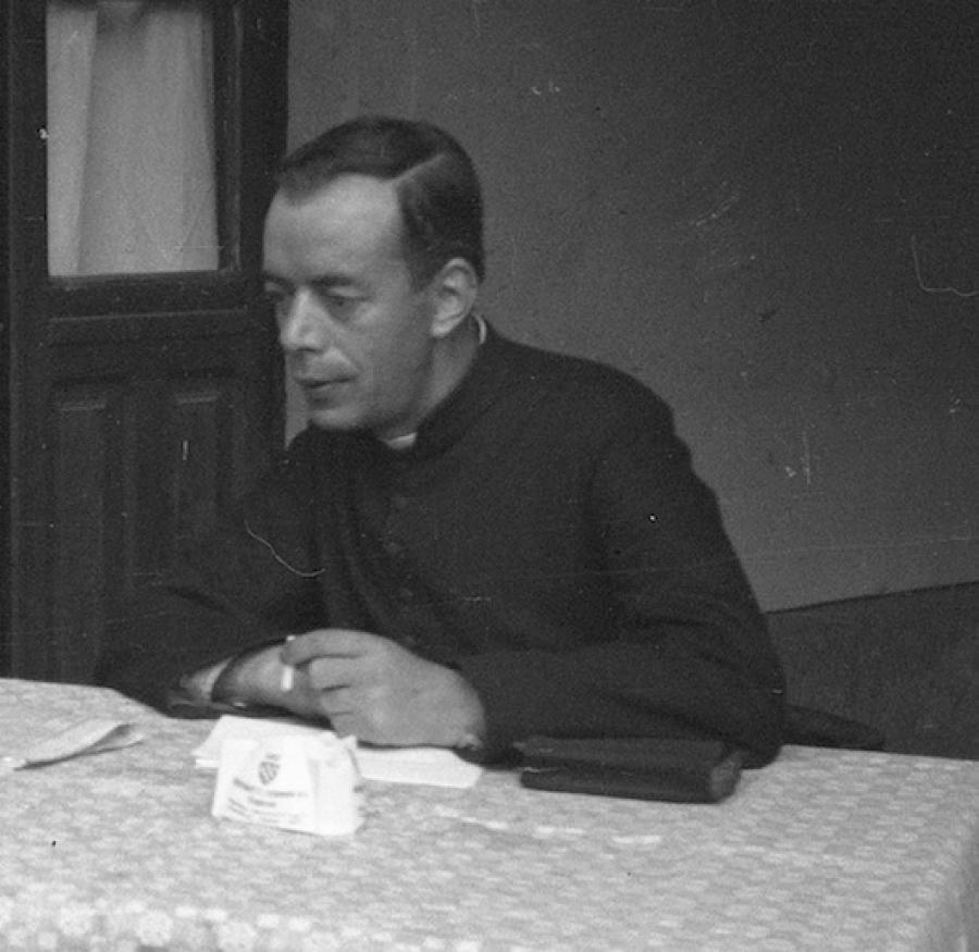 Joseph Bréan