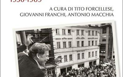 La fine del comunismo… à Rome