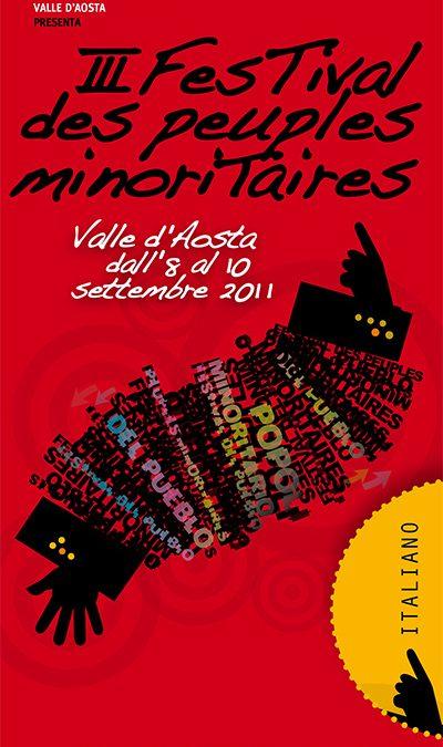 Festival des peuples minoritaires