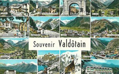 Révisons la géographie de la Vallée d'Aoste