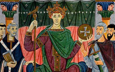 L'europa feudale: l'impero rinasce in Germania